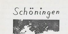 Schülerzeitung der Eichendorffschule Schöningen
