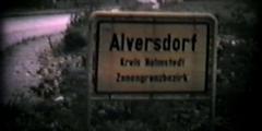 Hansjörg Willekes Erinnerungen an Alversdorf (Trailer)