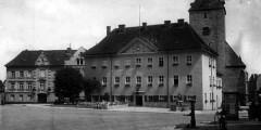 Fotoarchiv: Marktplatz