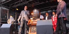 Schöningen unkommentiert - 39.Altstadtfest 31.08.2012 - 02.09.2012